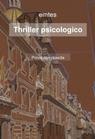 Thriller psicologico