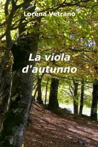 La viola d'autunno