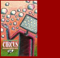 Nuvolelettriche Circus 2009 – Deluxe