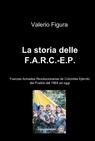 copertina La storia delle F.A.R.C.-E.P.
