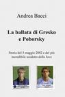 copertina La ballata di Gresko e Poborsky