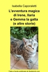 copertina L'avventura magica di Irene, I...