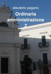Ordinaria amministrazione 2