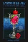 copertina di Il vampiro del lago