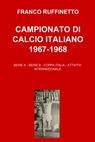 CAMPIONATO DI CALCIO ITALIANO 1967-1968