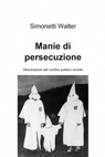 Manie di persecuzione