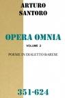 OPERA OMNIA – VOL. II