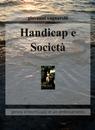 copertina Handicap e Società