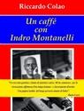copertina Un caffé con Indro Montanelli