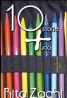 copertina 10 storie + una