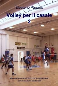 Volley per il casale 2