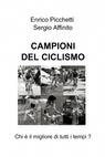 copertina CAMPIONI DEL CICLISMO