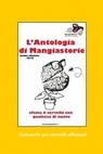 copertina di La prima antologia di Mangiastorie