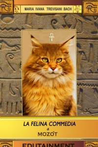 La Felina Commedia. Edutainment