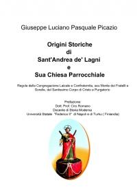 Origini Storiche di Sant'Andrea de' Lagni e Sua Chiesa Parrocchiale