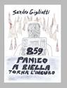 copertina 859 : PANICO A BIELLA – T...