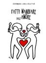 copertina Fatti Mangiare Dall'Amore