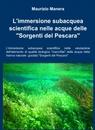 copertina L'immersione subacquea scientifica n...