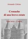 Cronache – L'attesa – Ed. A