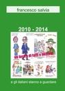 copertina 2010 – 2014 un lustro di f...