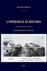 copertina di L'arsenale di Ancona
