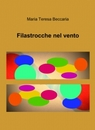 copertina di Filastrocche nel vento