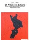 copertina di Gli Artisti della Calabria