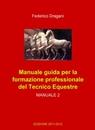 Manuale guida per la formazione professionale...