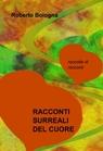 copertina di RACCONTI SURREALI DEL CUORE