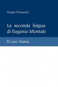 La seconda lingua di Eugenio Montale