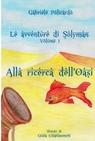 copertina Le avventure di Solyman