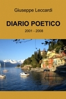copertina DIARIO POETICO