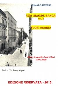 ALBUM FOTOGRAFICO – BNL GRUPPO BARI
