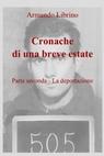 copertina Cronache – La deportazione –...