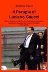 copertina Il Perugia di Luciano Gaucci