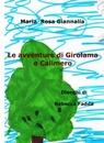 le avventure di Girolama e Calimero