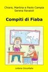 copertina Compiti di Fiaba