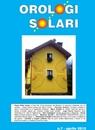 Orologi Solari n. 7