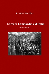 Ebrei di Lombardia e d'Italia