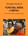 copertina di TURCHIA,INDIA e NEPAL