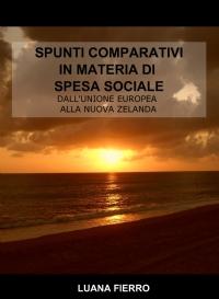 SPUNTI COMPARATIVI IN MATERIA DI SPESA SOCIALE