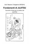 copertina di Fondamenti di JUJITSU