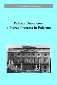 Palazzo Buonocore a Piazza Pretoria in Palermo