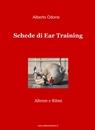 copertina Schede di Ear Training