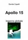 copertina di Apollo 15