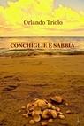copertina di Conchiglie e Sabbia
