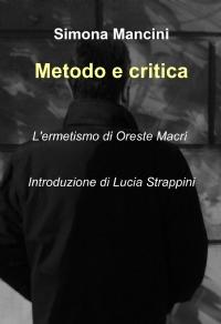 Metodo e critica