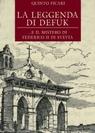 copertina La leggenda di Defuk EST!...