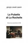 copertina La Pulzella di La Rochelle