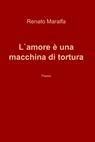 copertina L`amore è una macchina di ...
